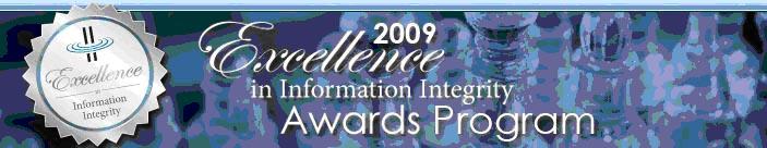EKI - Srebrni pobjednik Programa Nagrada EII (Excellence in Information Integrity)