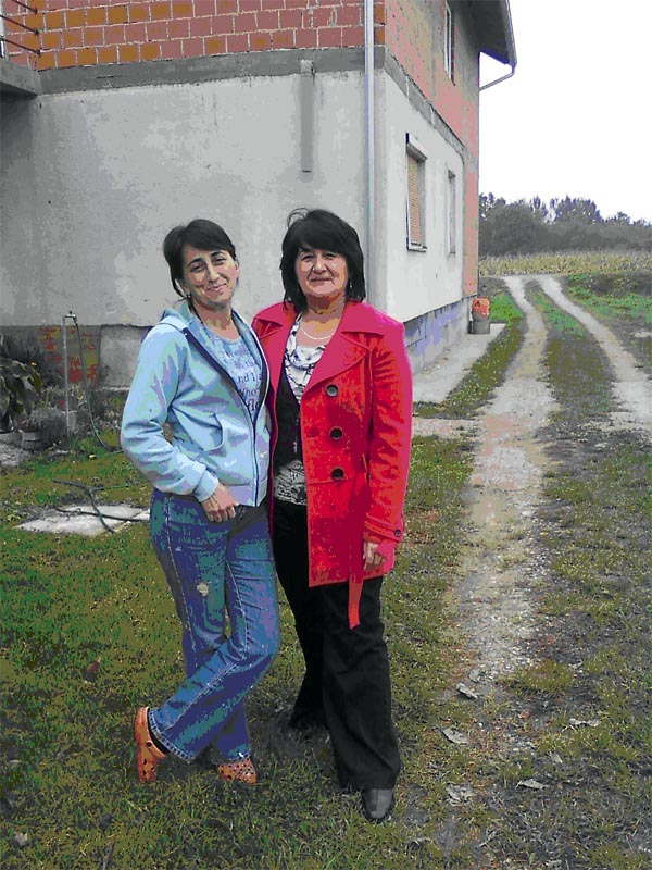 Porodica Mirić