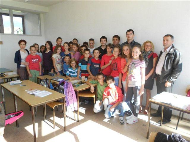 Skolska lektira - Sipovo