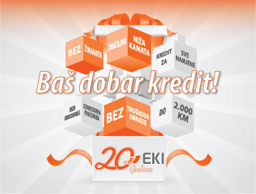 Baš dobar kredit / Truly Good Loan
