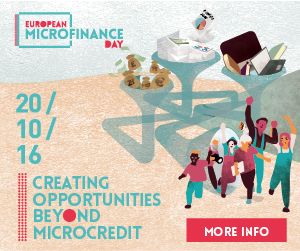 Creating Opportunities Beyond Microcredit