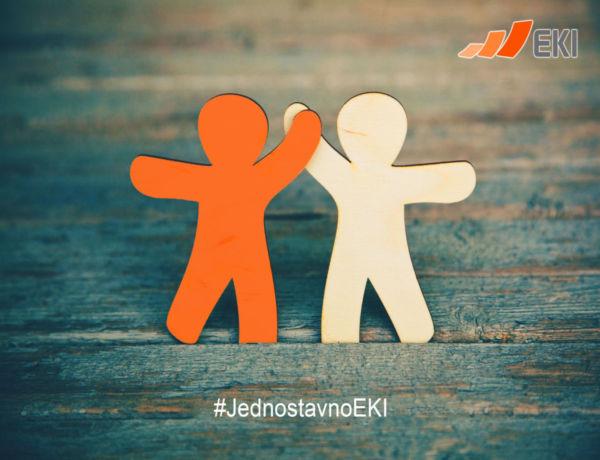 EKI Pomaže zdravstvene institucije širom BiH