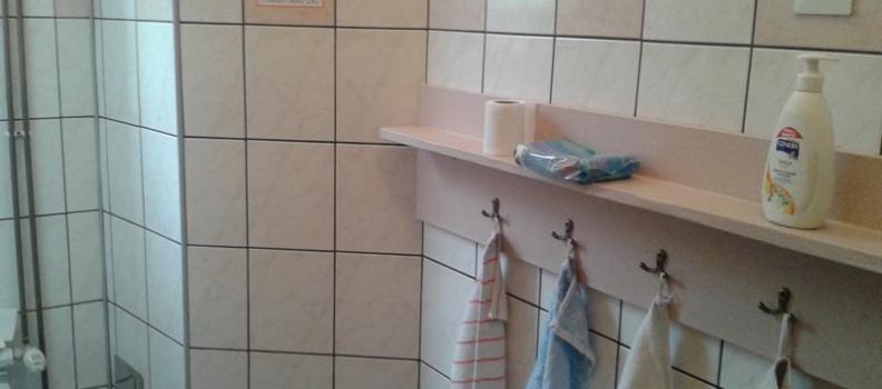 """Renoviranja kupatila obdaništa JU """"Naša djeca"""""""