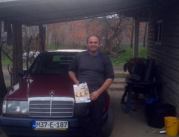 Priče uspješnih klijenata – Milenko Nikolić