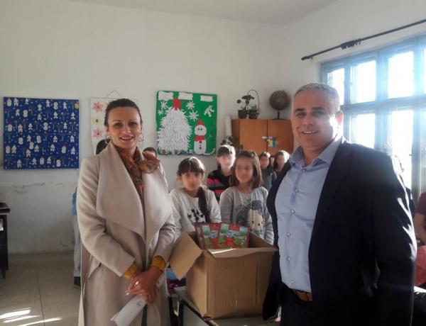 """Elementary School """"Knez Ivo od Semberije"""", Bijeljina"""