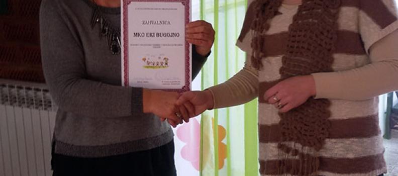 Public Institution Center for Pedagogic Education and Training in Bugojno