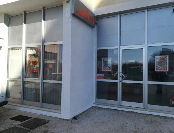 Bileća – New EKI Office