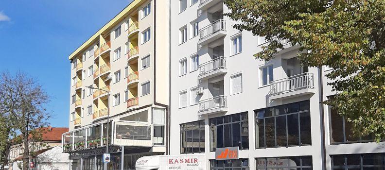 New Location of EKI Bugojno Office