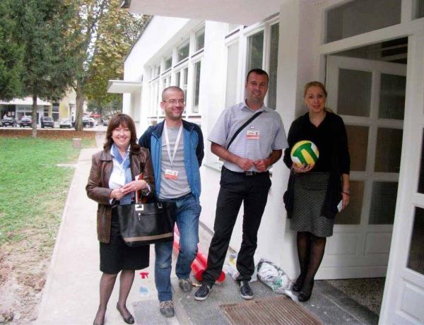 Donacija školama u Doboju