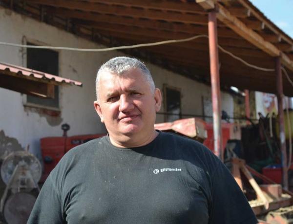 Priče uspješnih klijenata – Samir Bubić