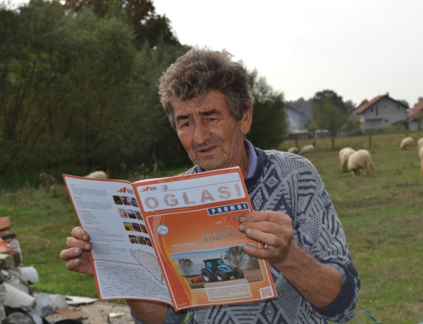 Priče uspješnih klijenata – Milan Pejić