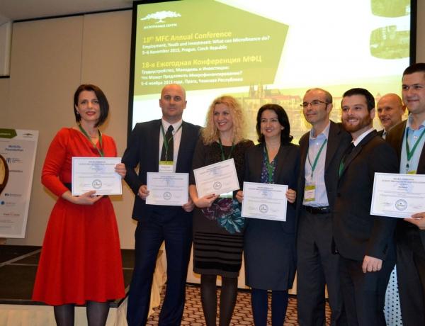 MFC konferencija, Prag, novembar 2015.