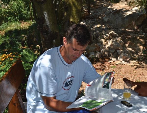 Succesful client stories: Zdravko Artuković
