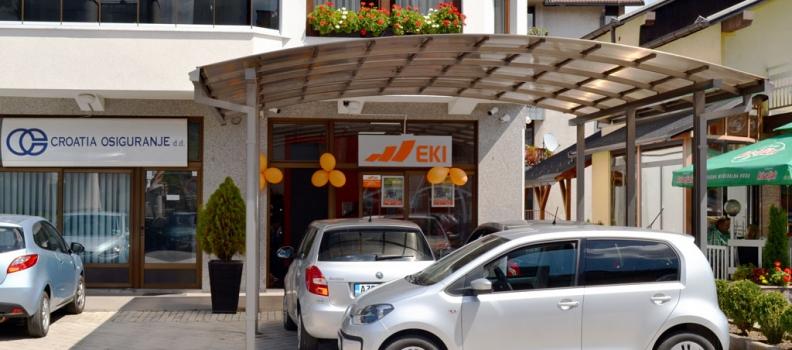 Busovača – New EKI Office