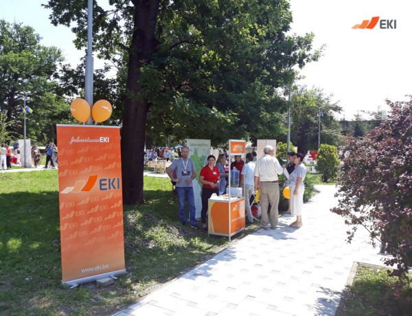 """Agri-Tourism Day"" in Živinice"