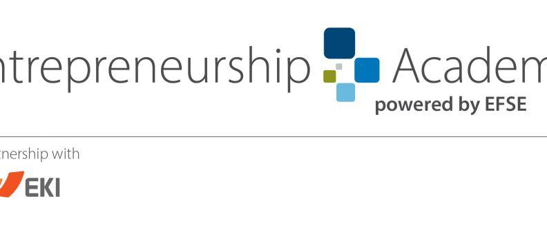 Podrška mladim sarajevskim poduzetnicima u doba pandemije: EKI Poduzetnička akademija u saradnji sa EFSE Fondom
