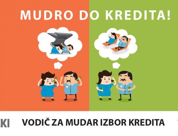 Mudro do kredita