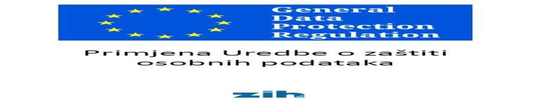 EKI zaposlenici sertifikovani za zaštitu ličnih podataka