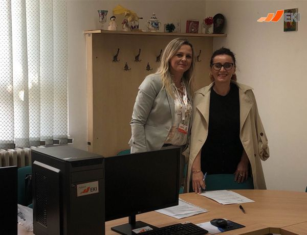 Center for Hearing and Speech Rehabilitation Sarajevo