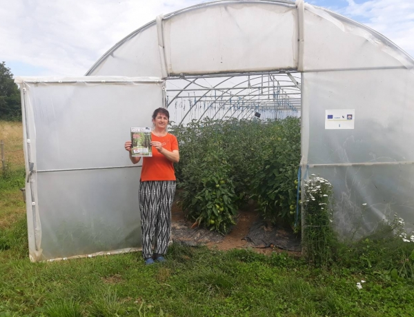 Priče uspješnih klijenata – Mina Hukić