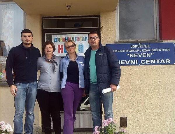 "Association ""Neven"", Doboj"