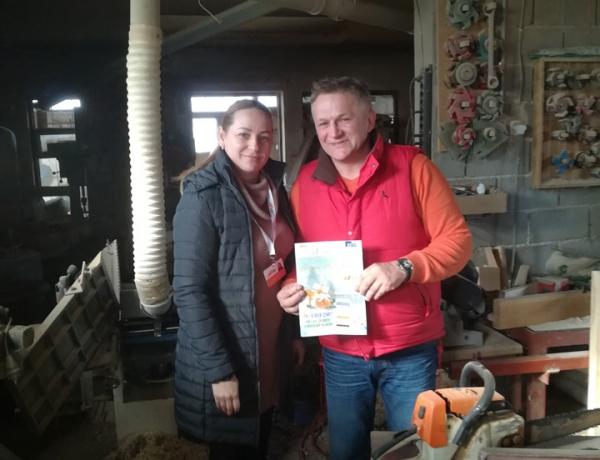 Priče uspješnih klijenata – Ljubomir Kalabić