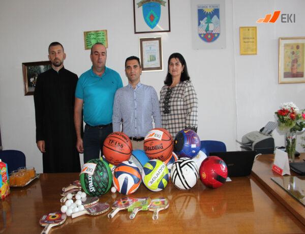 """Elementary School """"Ahmet Hromadžić"""", Bosanski Petrovac"""