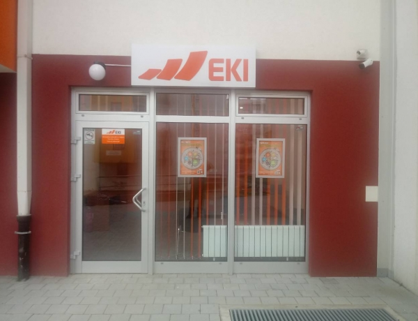 Ilijaš – new EKI branch office