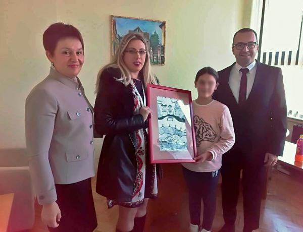 "JU Osnovna škola ""Petar Kočić"" Mrkonjić Grad"