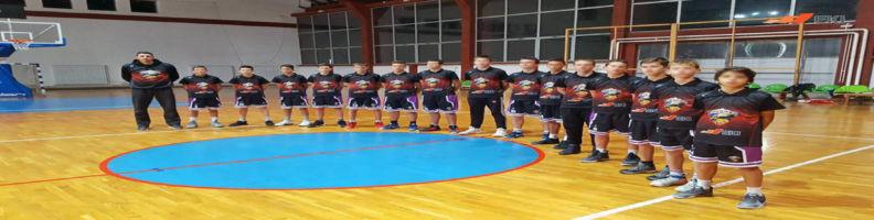 Košarkaški klub Sokolac