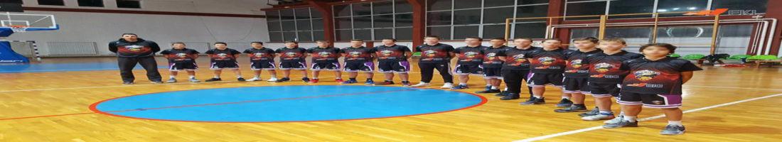 Basketball Club Sokolac