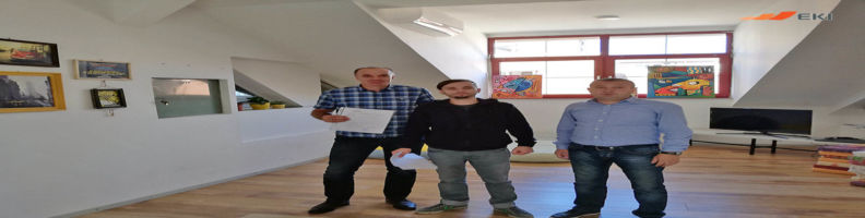 """Udruženje """"Naša djeca"""" Zenica"""