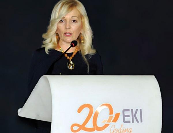 Sadina Bina: Intervju za Dnevni Avaz i Euro Blic