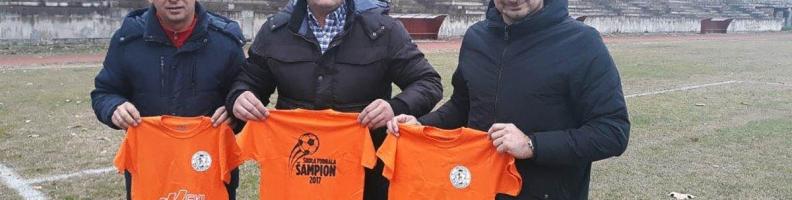 Škola fudbala Šampion, Brčko Distrikt BiH