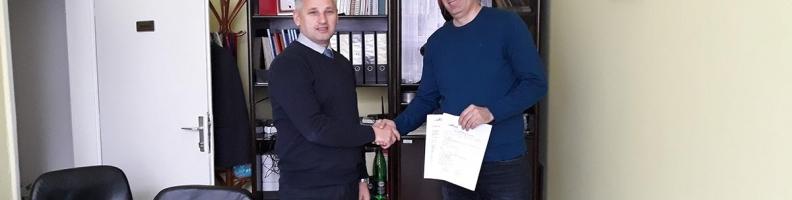 "Public Institution Elementary School ""Meša Selimović"" Zenica"