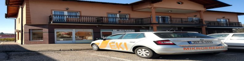Stanari – New EKI field office