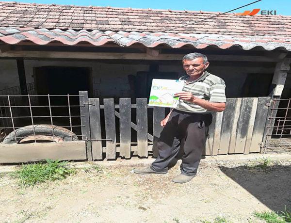 Priče uspješnih klijenata – Stjepan Ristić