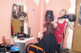 Anica Tegaric: Elle salon u Trebinju