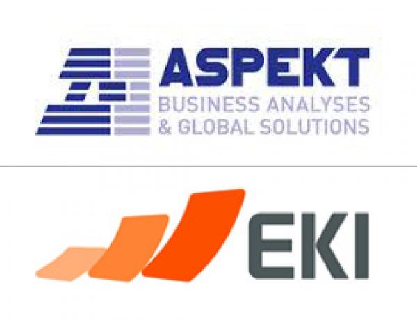 ASPEKT i EKI – prvo mjesto na European It & Software Excellence Award