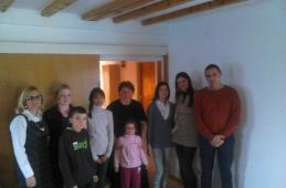 Dom za napuštenu djecu