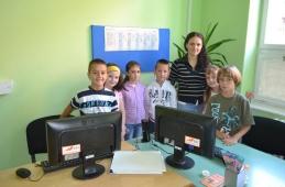 Donacija računara OŠ