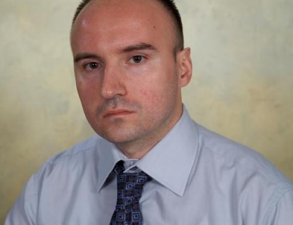 EKI zaposlenik, Haris Hamidović promovisan u najviši nivo članstva u IEEE