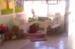 Los Rosales - Centar za djecu sa posebnim potrebama