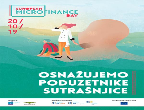 5. Evropski dan mikrofinansiranja: Osnažujemo poduzetnike sutrašnjice