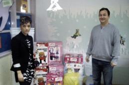 """Donacija didaktičke opreme JU """"Djeca Sarajeva - Vrtić Dunje"""""""