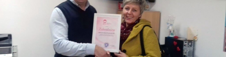 Udruga za Down sindrom, Mostar